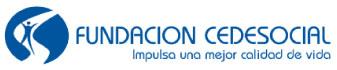 Fundación CEDESOCIAL Logo